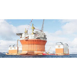 Remote Operation and Services for Oil Production in the Arctic Circle