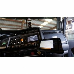 Zonar Takes the Wheel with a M2M Solution