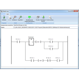 Process Control System Support