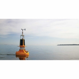 Buoy Status Monitoring with LoRa