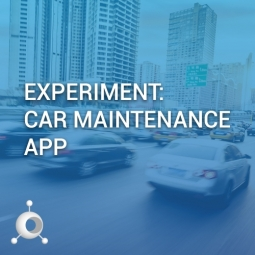 Car Maintenance Application