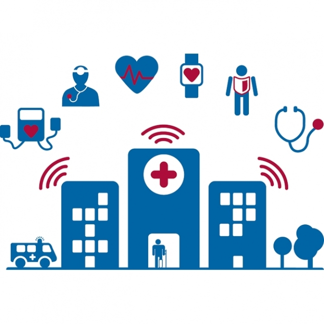 Cisco Connected Real Estate for Healthcare