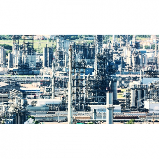 Cisco Kinetic for Oil and Gas: Refineries and Plants