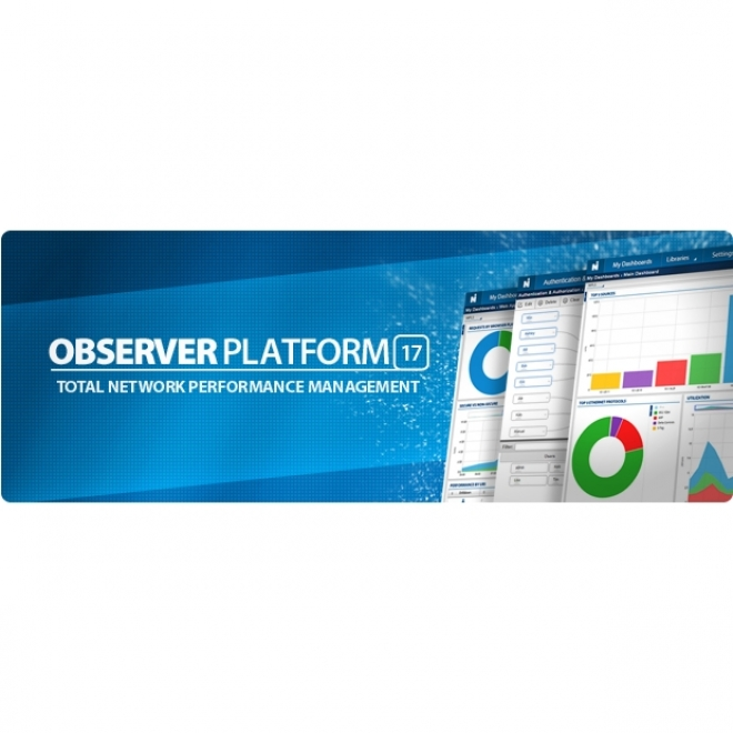 Cisco Systems Use the Observer Platform for Faster Troubleshooting