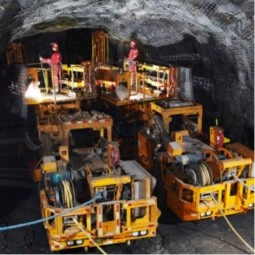 Goldcorp: Internet of Things Enables the Mine of the Future