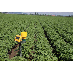 Executing Precision Farming to Maximize Yields