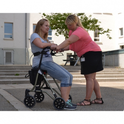 "Furtwangen University develops ""IoT Walker"" and ""IoT Wheelchair"" using PTC"