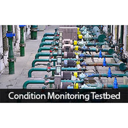 IIC Condition Monitoring & Predictive Maintenance Testbed