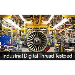 IIC Industrial Digital Thread (IDT) Testbed