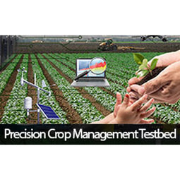 IIC Precision Crop Management Testbed