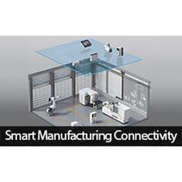IIC Smart Manufacturing Connectivity for Brown-field Sensors