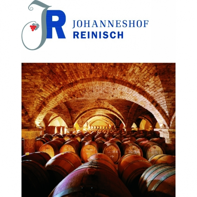 iMETOS and Reinisch Winery: Smart wine production