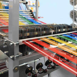 Improving productivity and quality in Textiles