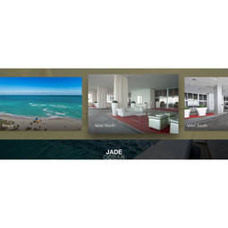 The Luxury Residential Solution for Jade Ocean