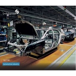 Reliable Identification Solutions for the Automotive Industry