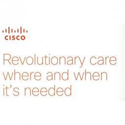 Revolutionary Care When and Where it is needed
