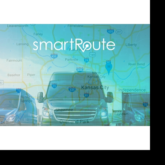 Routing and Logistics for Fleets - Greenlight SmartRoute