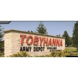 TOBYHANNA ARMY DEPOT DEPLOYS WIN-911 SOFTWARE WITH TRIDIUM'S NIAGARA PLATFORM