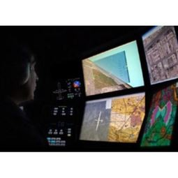 Unmanned Aircraft Systems (UAS) Ground Control Station (GCS)