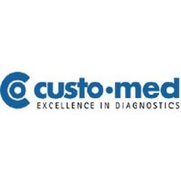 Excellence in Medical Diagnostics Powered by CodeMeter