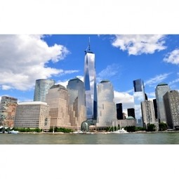 WIN-911 ALARM NOTIFICATION INSTALLED AT NEW WORLD TRADE CENTER