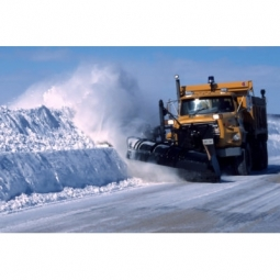 WISCONSIN COUNTY IMPROVES RESPONSE TIME WITH AUTOMATED DISPATCH OF SNOWPLOW TRUC