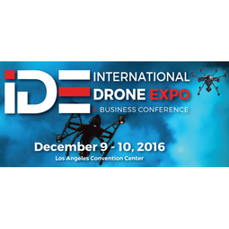 3rd annual International Drone Expo (IDE)