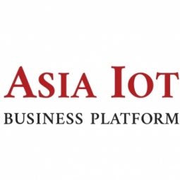 Asia IoT Business Platform 2020