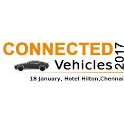 Connected Vehicles 2017