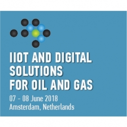 IIoT and Digital Solutions for Oil and Gas