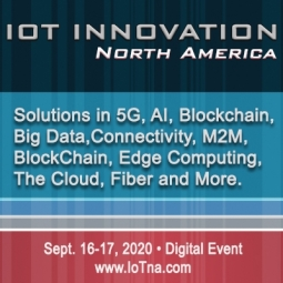 IoT Innovation North America