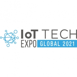 IOT TECH EXPO GLOBAL 2021