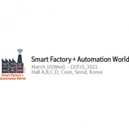 Smart Factory + Automation World