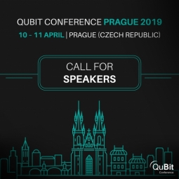 QuBit Conference Prague 2019 - Cyber security community event