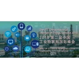 The 2nd China Industrial IoT Summit 2018