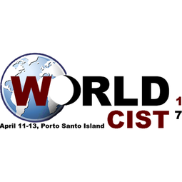 WorldCist'17 - 5th World Conference on Information Systems and Technologies