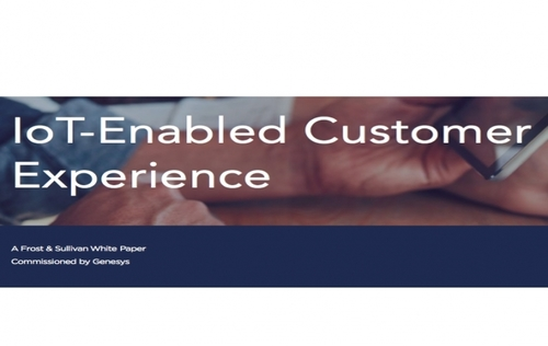 IoT-Enabled Customer Experience