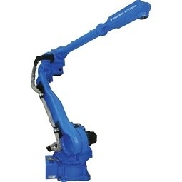 MH50 II-20 - Articulated Arm Robot