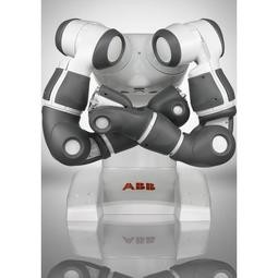 IRB 14000 YUMI - Dual Arm Assembly Robot