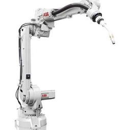 IRB 2600ID - Slim Wrist Machine Tending, Material Handling and Arc Welding Robot