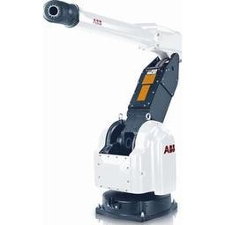 IRB 580 - Compact High Precision Paint Robot