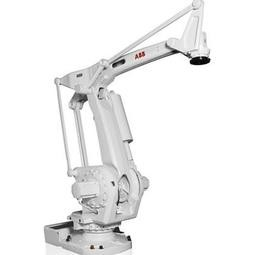 IRB 660 - 4-Axis Palletizing Robot