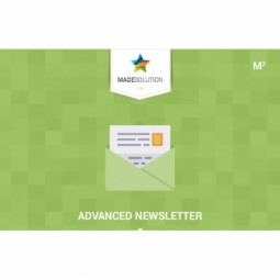 Advanced Ajax Newsletter for Magento 2