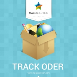 Free  Magento Track Orders Extension