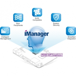 iManager - Intelligent Management Tool