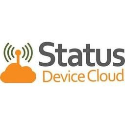 Status Device Cloud