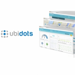 Ubidots IoT Application Development Platform