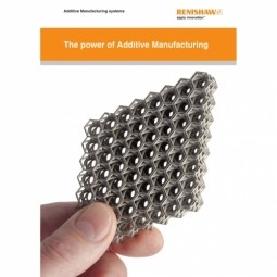 Additive Manufacturing (AM) | 3D Printing