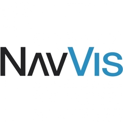 NavVis M6 Indoor Mobile Mapping System